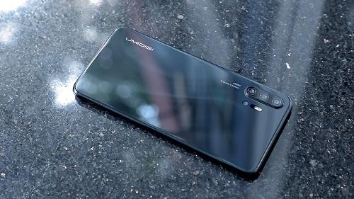 See UMIDIGI F2 VS Xiaomi Redmi Note 8 Pro – Budget Android Smartphones