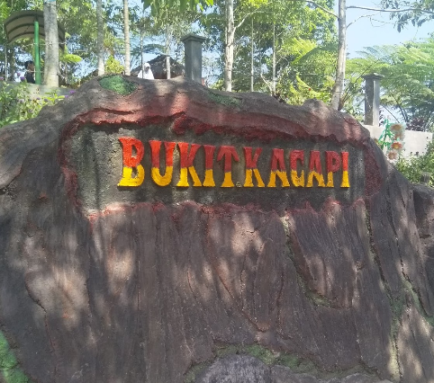 Foto Bukit Kacapi Cigalontang Yang Instagramable, Harga Tiket, Lokasi