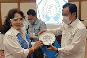 Waketum Dekopin : Hipmikindo Saat Ini Bagian Tulang Punggung Perekonomian Indonesia