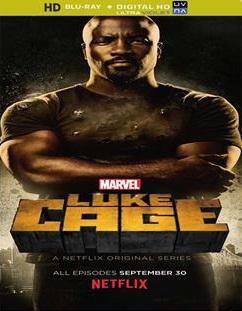 Luke Cage 1ª Temporada Completa