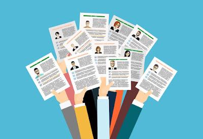 Cara Buat CV Lamaran Kerja Yang Benar Supaya Menarik Dan Memuaskan