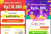 Ayo Menangkan Event di Aplikasi Likeit Lite Sebesar Rp 34.000, Buruan Sebelum Ditutup