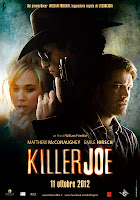 El Asesino Joe / Killer Joe