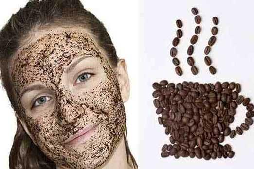 ضعي القهوة تحت عينيك وستحصلين على نتيجة مذهلة
