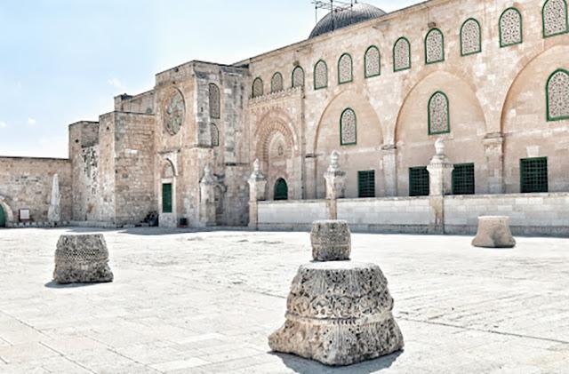Templários em Jerusalém
