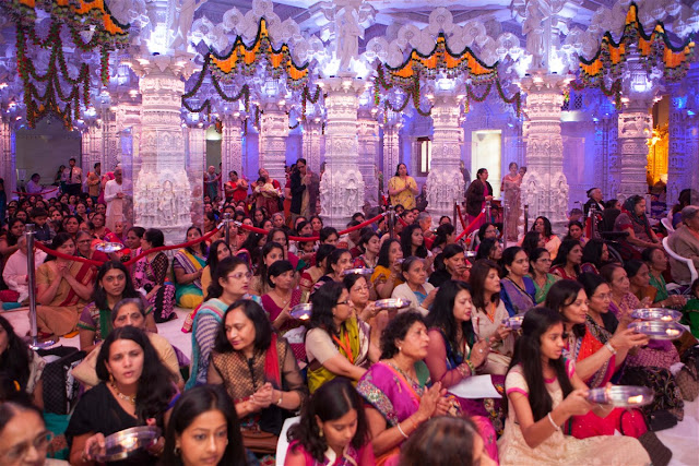 Hindus seek Diwali holiday in all 1,025 California public school districts