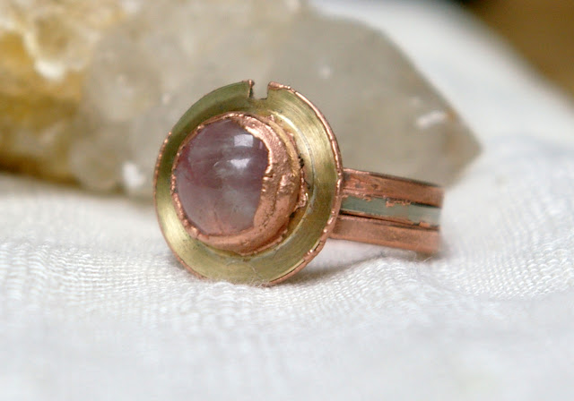 https://www.etsy.com/ca/listing/606244937/boho-copper-electroformed-ring-light