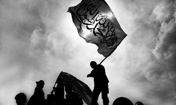 Terungkap, Satu Truk Bendera HTI Dikirim ke Garut di Hari Santri