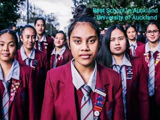 Best School in Auckland - University of Auckland