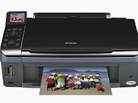 Download Epson SX410 Driver Printer