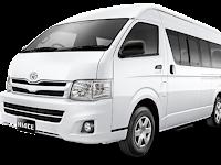 Jadwal Shuttle Joglosemar Semarang - Solo PP