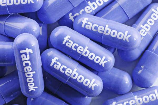 10 طرق للتغلب على إدمان فيسبوك