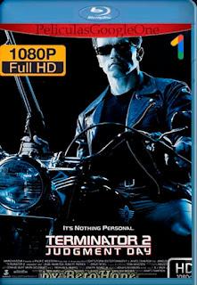 Terminator 2: El Juicio Final [1991][1080p BRrip] [Latino-Inglés] [GoogleDrive]