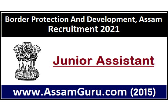 border-protection-and-development-assam-job