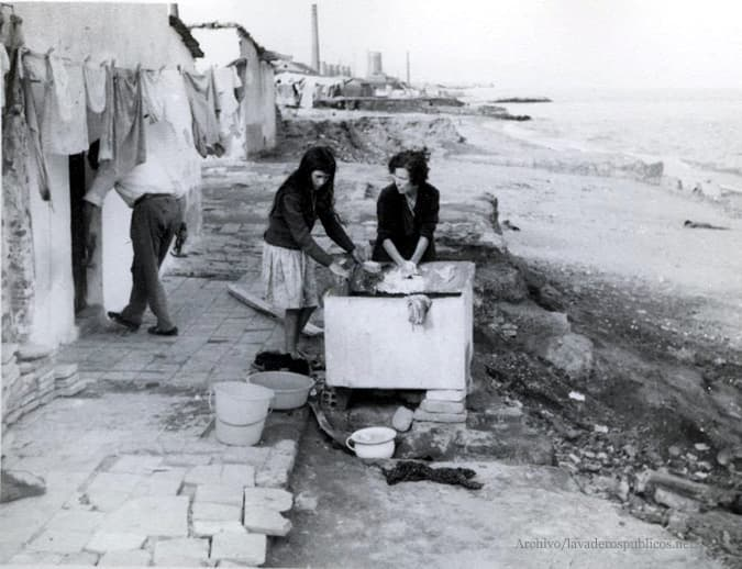 lavando-somorrostro