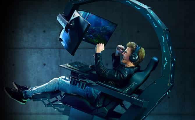 Videojuegos, jugar, online