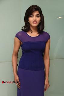 Tamil Actress Dhansika Stills in Purple Long Dress at Simba Audio Launch  0012.jpg