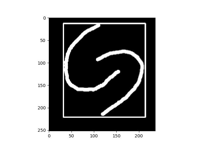 Buku Pengolahan Citra Digital dengan Python dan OpenCV - Merging Binary Object