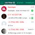 Cara spam chat WhatsApp