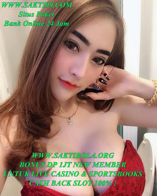 Agen Sakong Bank Online 24 Jam Tanpa Syarat Tidak Ribet  Indeks Menang 100% !