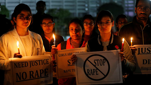 NCWL's Recommendations to End Caste-Based Sexual Violence
