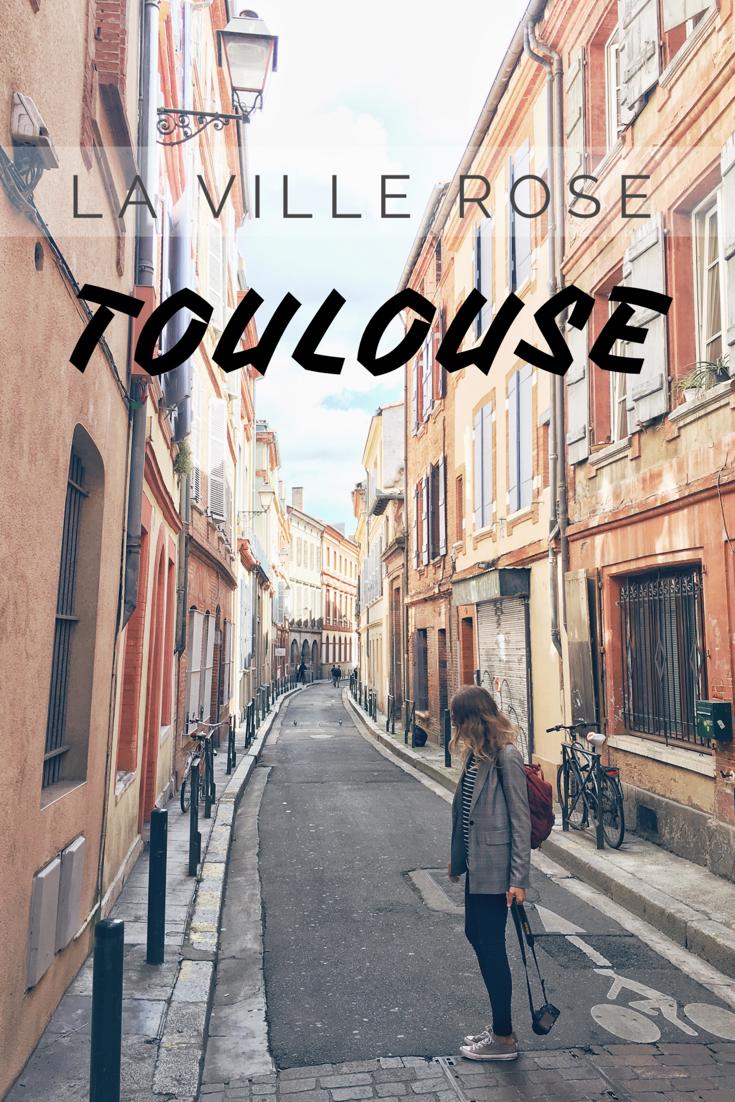 Toulouse, France, ejnets