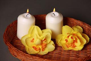 Aromaterapia - skuteczny sposób na walkę ze stresem