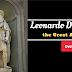 Leonardo Da Vinci in Hindi( लेयोनार्दो )