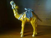 верблюд символ пустыни