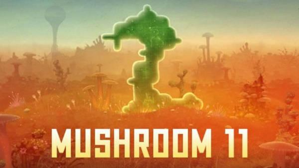 Mushroom 11 PC Game