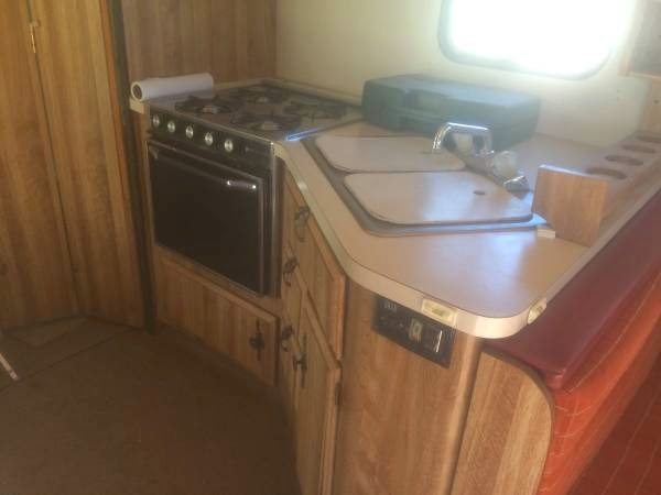 Used Rvs 1984 Chevrolet Cobra Rv For Sale For Sale By Owner