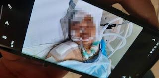 Keluarga Faizal Amir Buat Laporan Polisi Dugaan Tindak Kekerasan Aparat