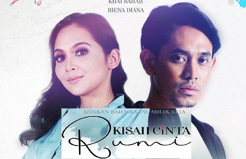 Drama Bersiri Kisah Cinta Rumi2
