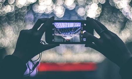 كيفية استرجاع الصور