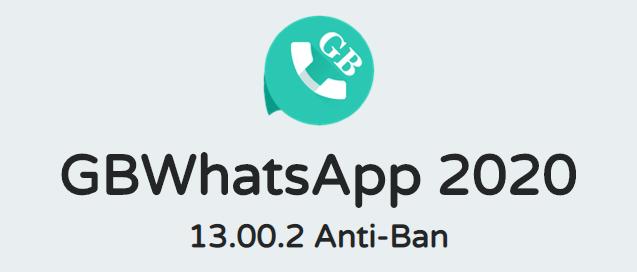 GBWhatsApp 2020 by HeyMods v13.00.2 ANTI-BAN