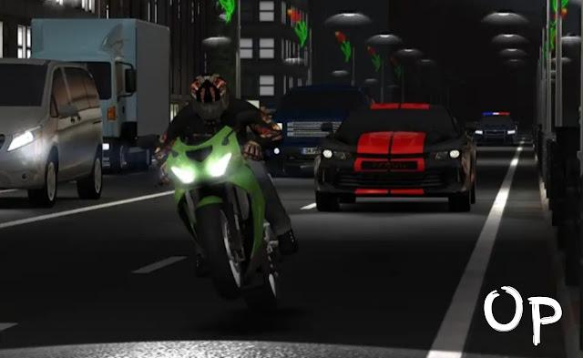 Racing Fever : Moto | افضل لعبة سباق دراجات ناريه للاندرويد