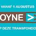 Lancering Joyne uitgesteld