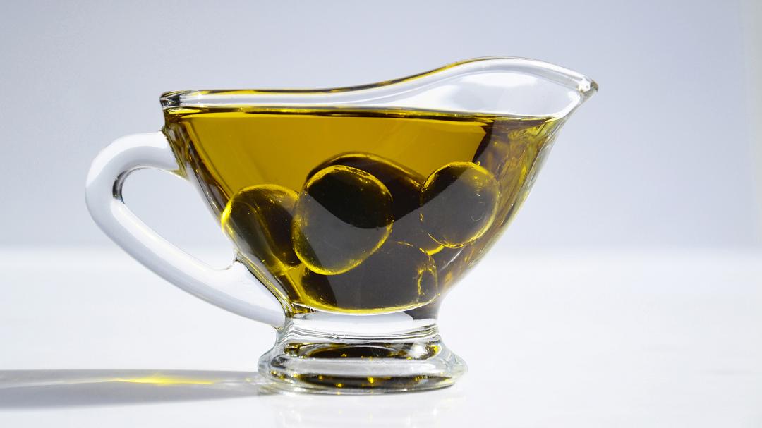 cara atasi rambut gugur - minyak zaitun