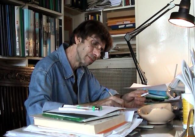 Δημήτρης Ποταμίτης, Κύπριος Ηθοποιός, Σκηνοθέτης, Συγγραφέας, Ποιητή, Γέννηση: Μάρτιος 1945