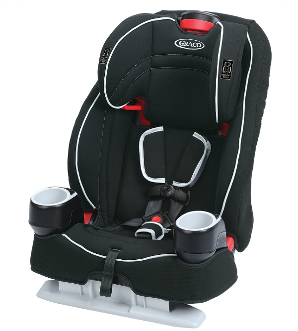 2016 top rated toddler car seats graco atlas 65 2 in 1 booster review and giveaway bucket. Black Bedroom Furniture Sets. Home Design Ideas
