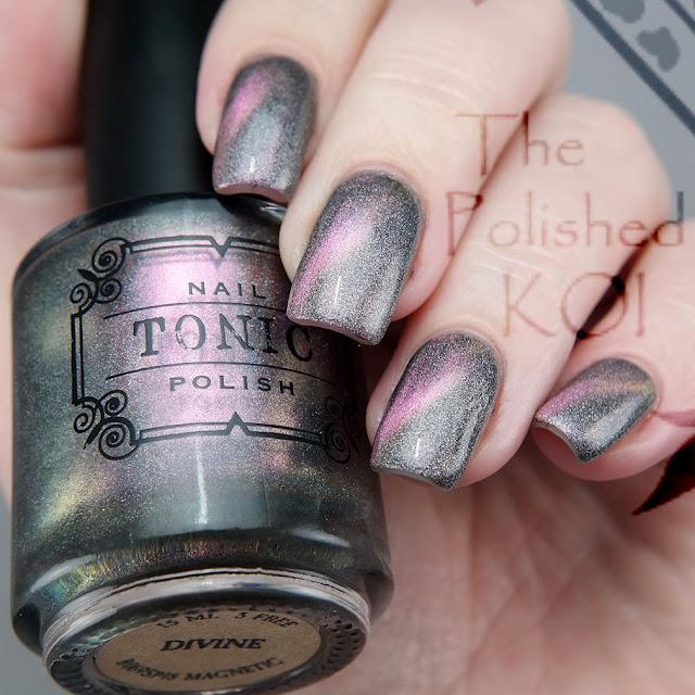 Tonic Polish Divine