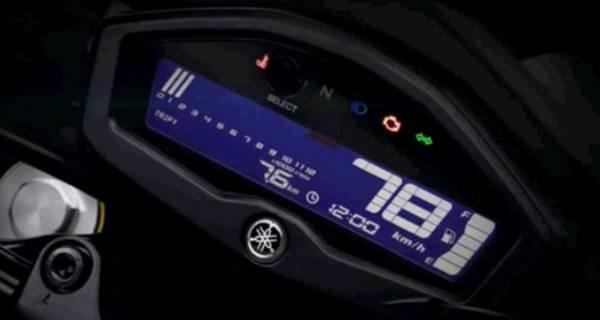 Inikah teaser Yamaha MT-15 versi Thailand ?