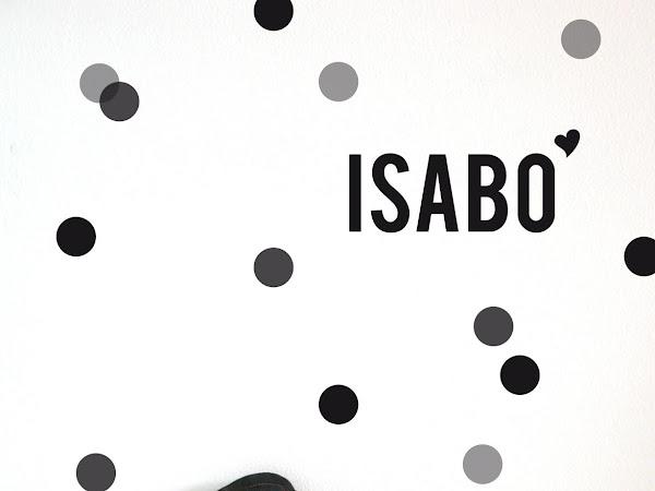 Isabò, Creatività a Tutto Feltro