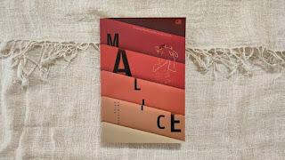 novel malice