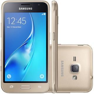 Esquema Elétrico Samsung Galaxy J1 SM J120H/DS