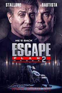 مشاهدة فيلم Escape Plan 2 Hades 2018 مترجم