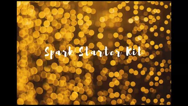 Spark Starter Kit