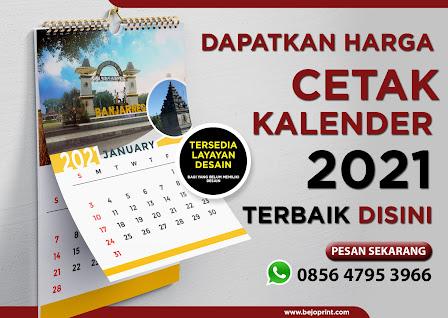 mockup kalender