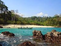 Pantai Rajegwesi Banyuwangi, Sensasi Keindahan Natural