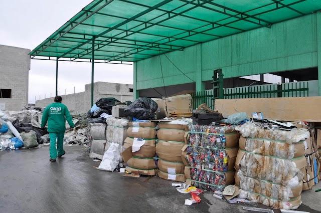 Membros da Associação de Recicladores do município e catadores individuais receberão benefício financeiro temporário em Pinhais